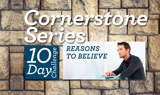 Reasons to Believe - Series